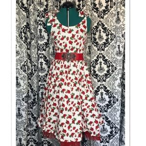 Dresses & Skirts - Pinup Dress